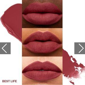 Smashbox Always On Liquid Lipstick 💄 Best Life